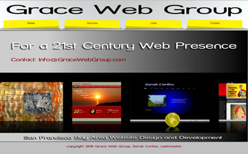 Grace Web Group